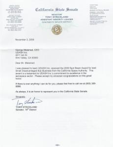 calif-state-senate-letter
