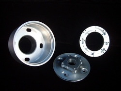Commercial / Industrial Components